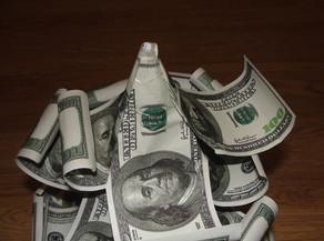 Как красивым сделать денежное дерево фото 618