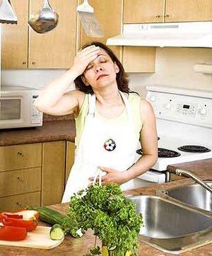 Как быстро приготовить салат