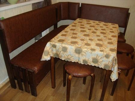 Перетяжка кухонной мебели своими руками мастер класс 17
