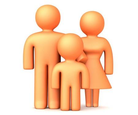 Как стать малоимущей семьей