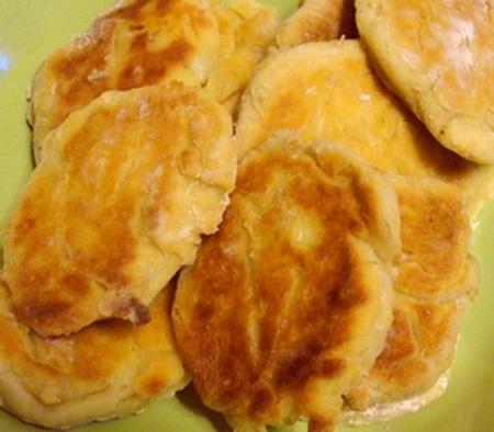 Сырники из рассыпчатого творога рецепт с фото