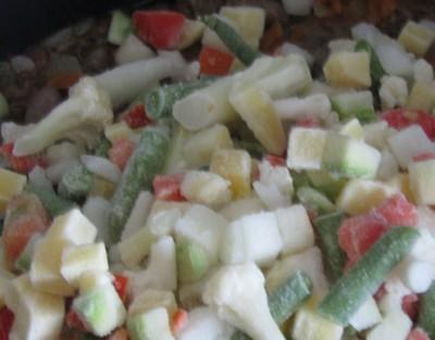 Сердечки с овощами 3